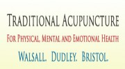 Richard Brook Traditional Acupuncture